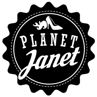 Planet Janet